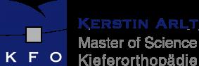 KerstinArlt Master of Science Kieferorthopädie